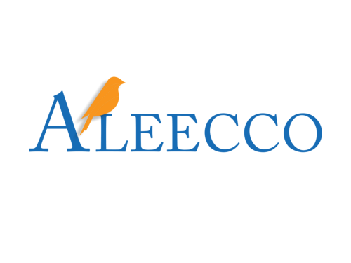Aleecco Custom Logo Design
