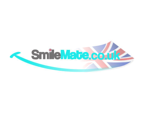 Smile Mate Custom Logo Design